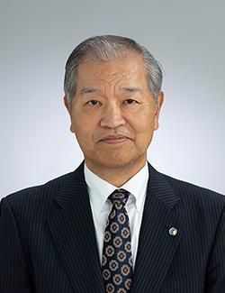 千原台高校同窓会熊城会 第6代目会長 戸田 強