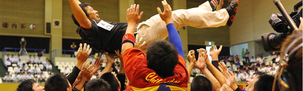 ハンドボール部OB会|熊城 - 熊本市立千原台高等学校同窓会サイト
