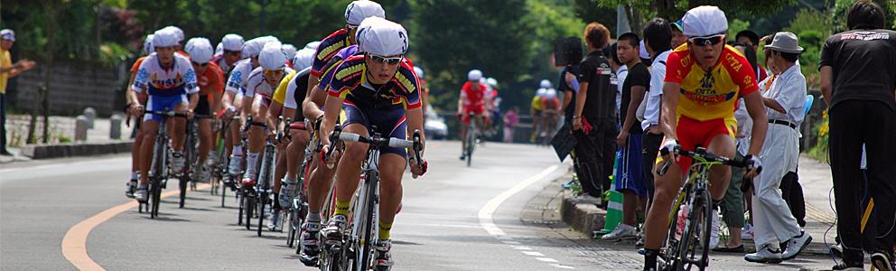 自転車競技部OB会